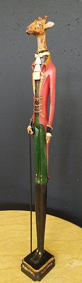 Giraffa aristocratica cm 88 H