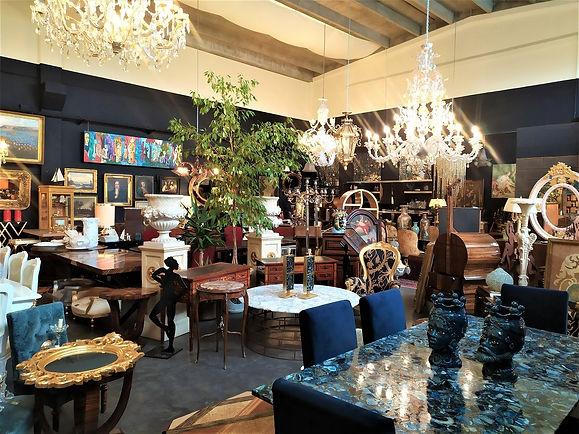 Showroom Casa Madre Milano