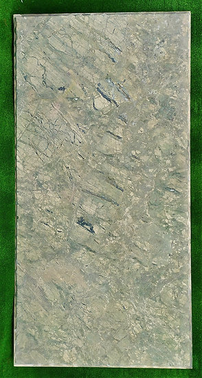 Top in marmo verde Alpi cm 90x180 - spess. 15mm