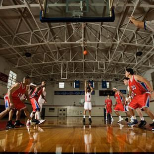 TAG College Placement Basketball