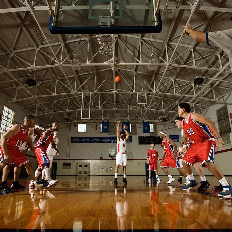 Tomcat Basketball Camp