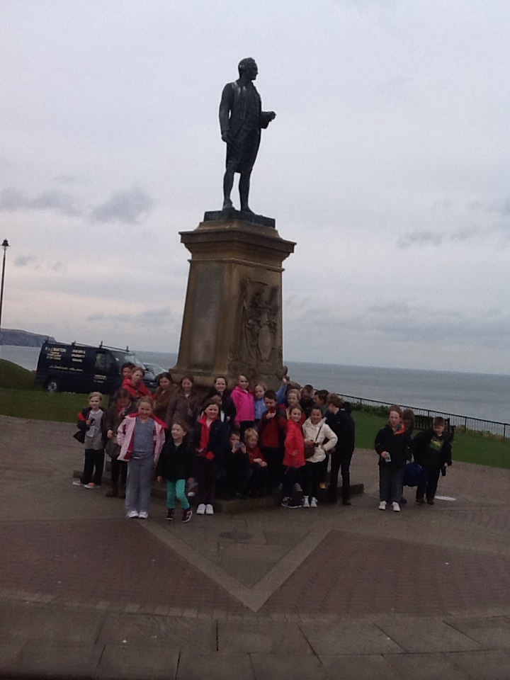 Year 3 whitby