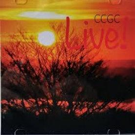 Live! CD