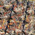 Pollock-Blue-Poles
