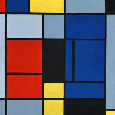 Composition - 1921-1925