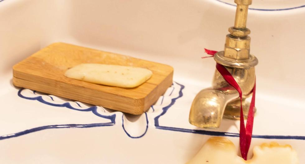 Lo scultore - Pontremoli - 1° Bathroom2.