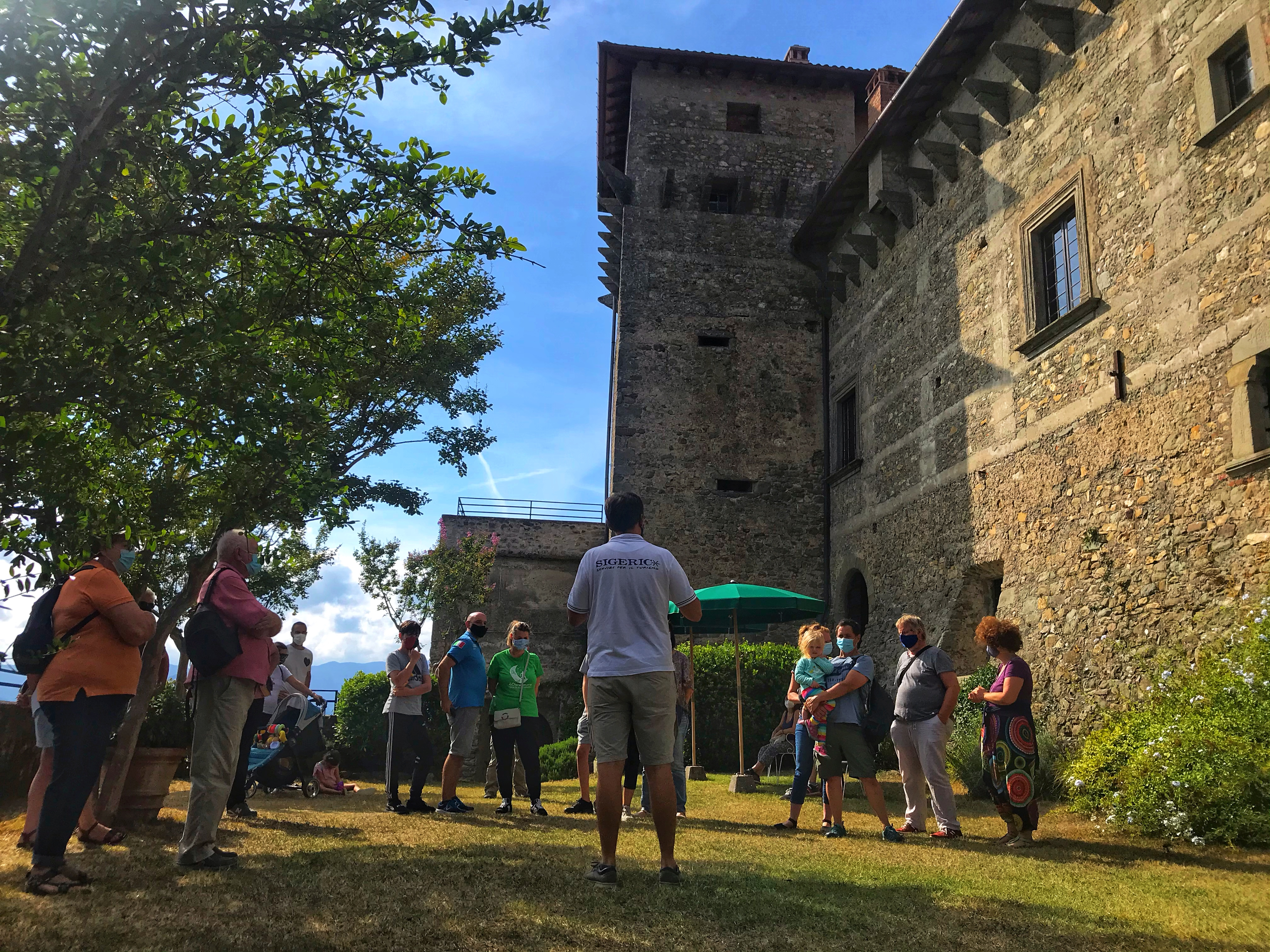 Medieval Castles Guided Tours