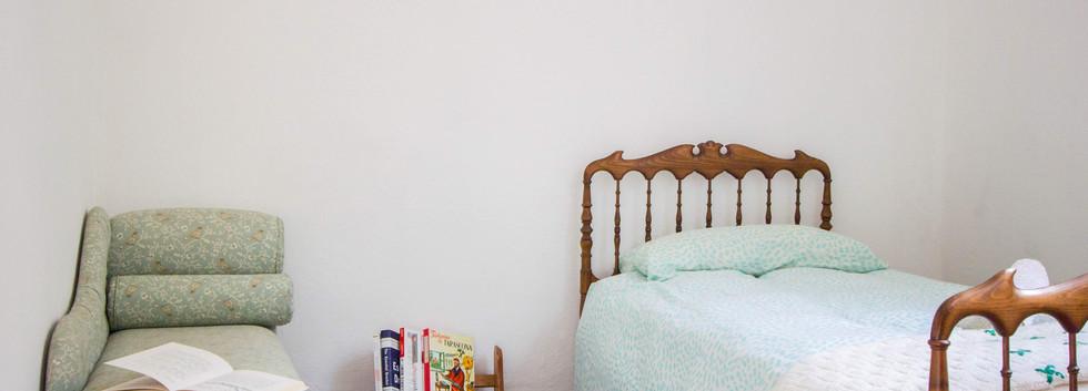 Lo scultore - Pontremoli - 3° Bedroom1.j
