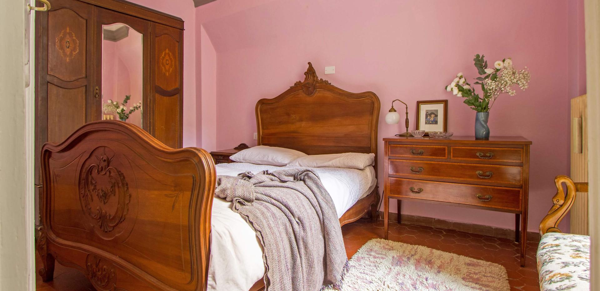 Lo scultore - Pontremoli - 2° Bedroom15.