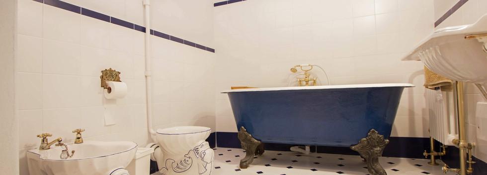 Lo scultore - Pontremoli - 1° Bathroom0.