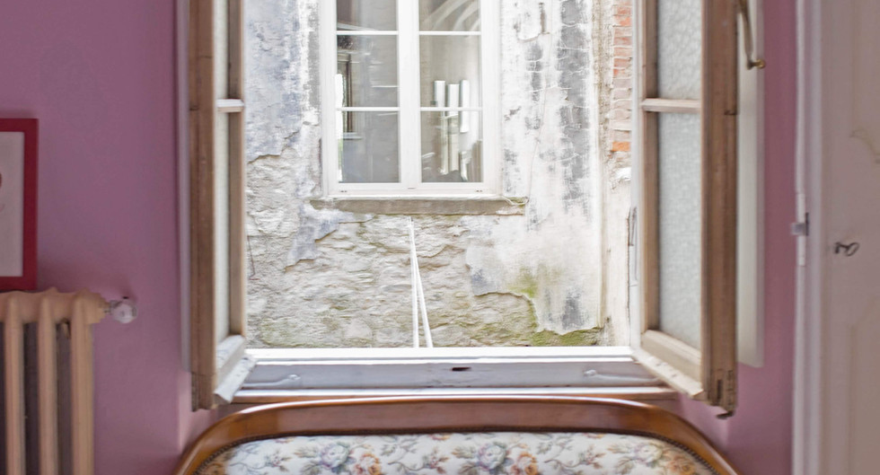 Lo scultore - Pontremoli - 2° Bedroom10.