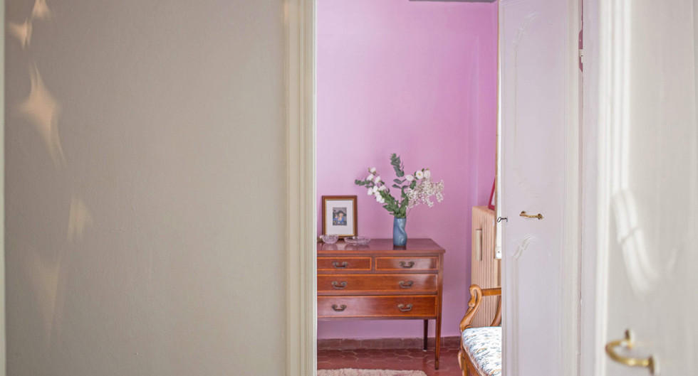 Lo scultore - Pontremoli - 2° Bedroom13.