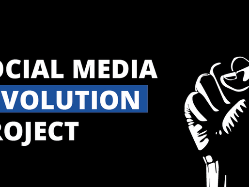 The Social Media Revolution Project