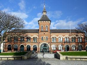 hartlepool borough hall