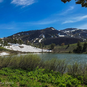 """I Wouldn't Exactly Call This Lake """"Noble"""": A Hike With Lots of Surprises"""