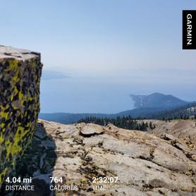 Friday Solo Hike: Rifle Peak