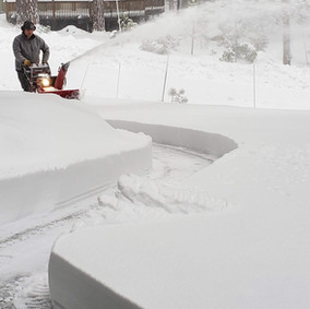 It's Snow Much Fun in Winter 2021