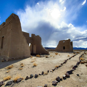 Not Stonehenge and Beautiful Wilson Canyon