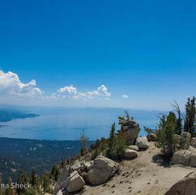 Breakin' Records: Last Hike to Incline Peak as a 39-year-old