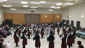 Results: 2018 Ottawa Branch Indoor Highland Games