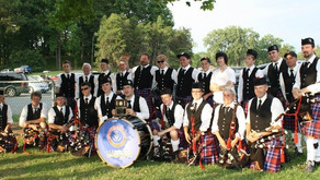 Glengarry Grade 5 wins at Central New York Highland Games and Scottish Festival