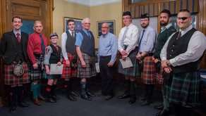Results: 2019 Knockout Final, Piobaireachd Contests, and Upcoming Events!