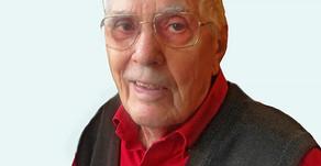 George May (1924-2020)