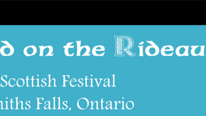 Highland on the Rideau in Smiths Falls – June 24th