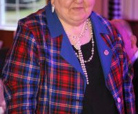Connie Blaney, 1933-2017