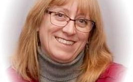 Judy Booth (1961 – 2019)