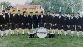#20: Dunvegan Pipe Band