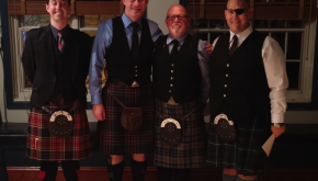 January 7th results, Indoor Highland Games registration, upcoming events and more!