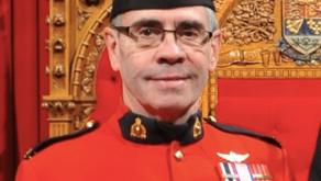 Bill Fairlie, 1942 – 2020