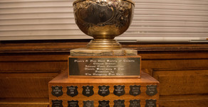 Glengarry Cup Results and Video Presentation