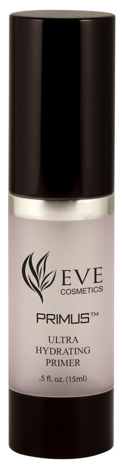 copyright eve cosmetics primus ultra hydrating primer