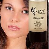 copyright eve cosmetics primus dual cont