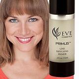 copyright eve cosmetics primus line diff