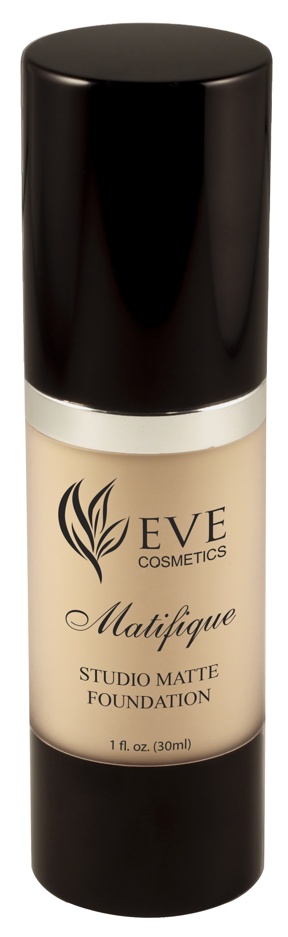 copyright eve cosmetics matifique stuiod matte foundation
