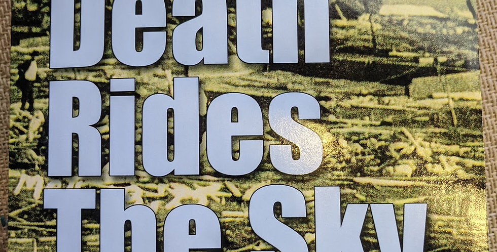 Death Rides the Sky