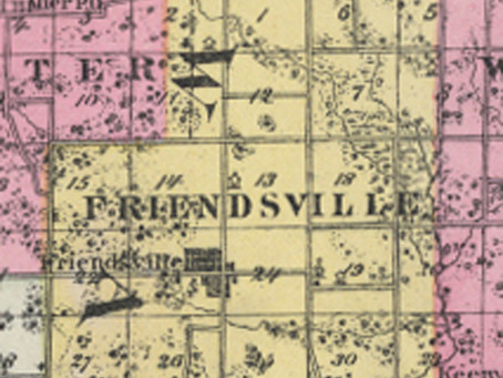 Friendsville Precinct