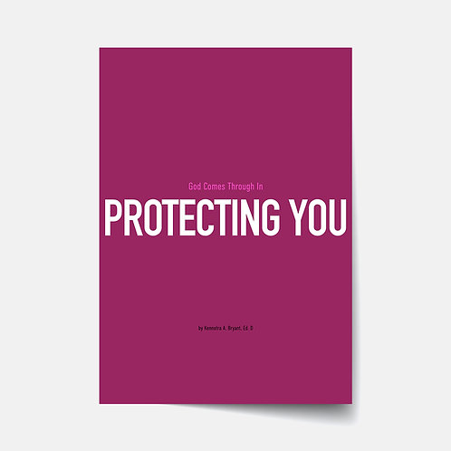 God Comes Through in PROTECTING YOU Bible Study
