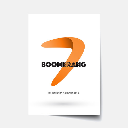 Boomerang - Bible Study