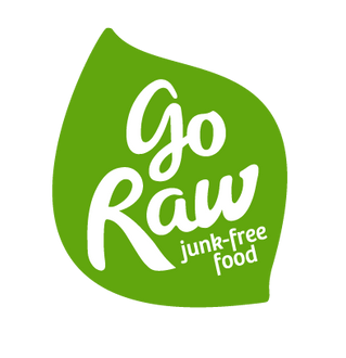 Healthy Options Review: Go Raw Junk-Free Food