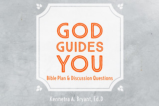 God Guides You - Bible Plan & Discussion Questions