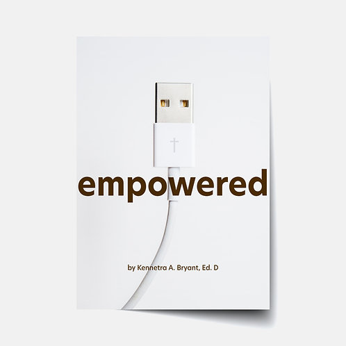 Empowered - Bible Study