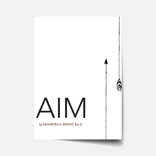 Aim - Bible Study