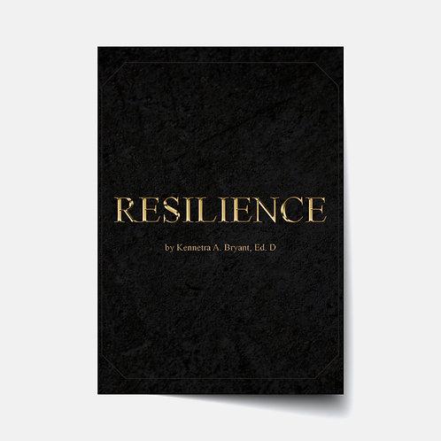 Resilience - Bible Study