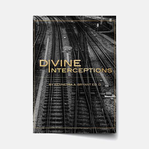 Divine Interceptions - Bible Study