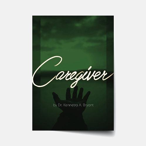 Caregiver - Bible Study