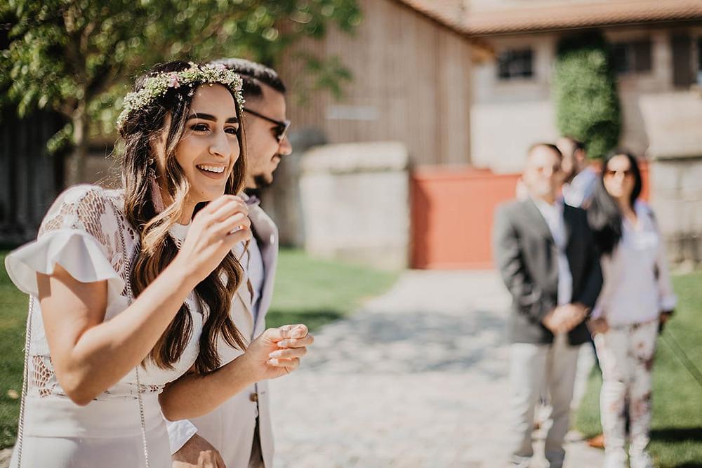 Hochzeit Cadolzburg Mai
